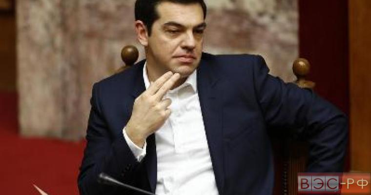ЕС предупредил Грецию о последствиях ответа «нет» на референдуме