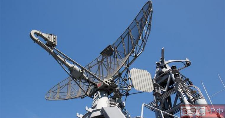 Комплекс радиоэлектронной безопасности