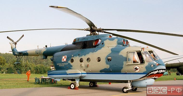 Россия готова возродить вертолёт-«убийцу подлодок»