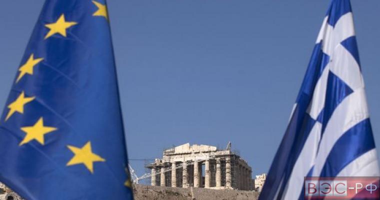 Европа готовится к выходу Греции из зоны евро