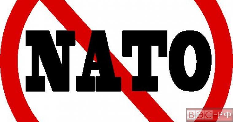 Россия откажется от военной продукции, выпущенной НАТО и ЕС