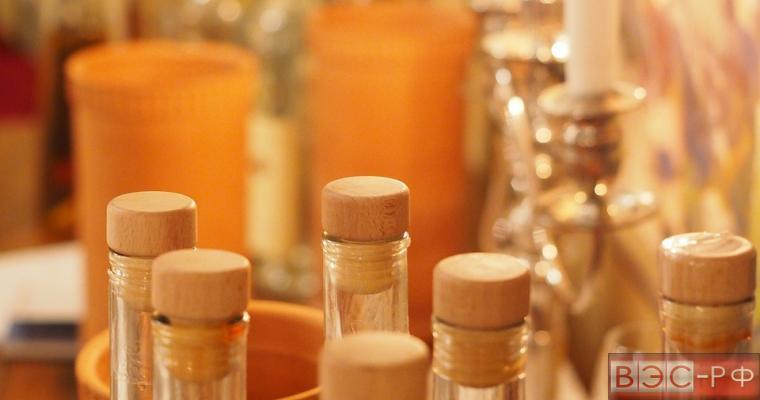 Вырастут цены на спирт и табак