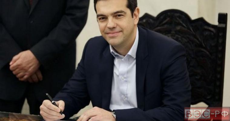 Греция пойдет на соглашение с кредиторами