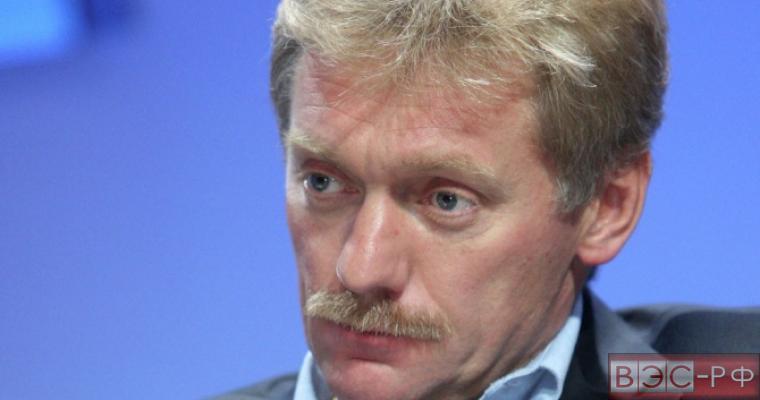 В Кремле прокомментировали соглашение между Грецией и кредиторами