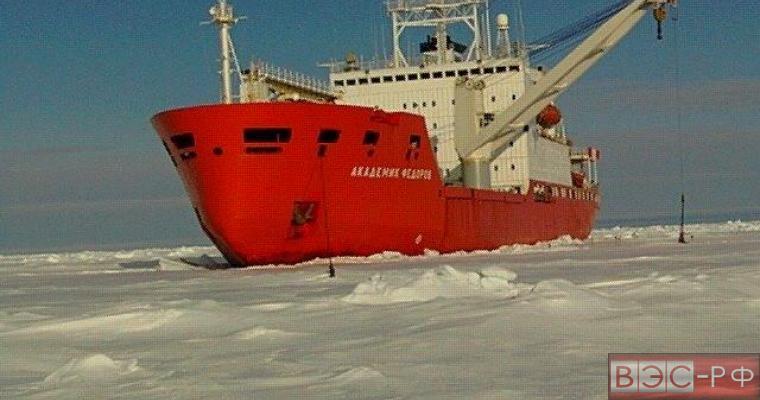 Вовремя «застолбить» место в Арктике хотят все больше государств
