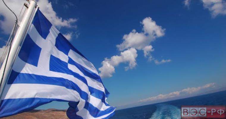 Санкции против Греции могут быть отменены, - Госдума