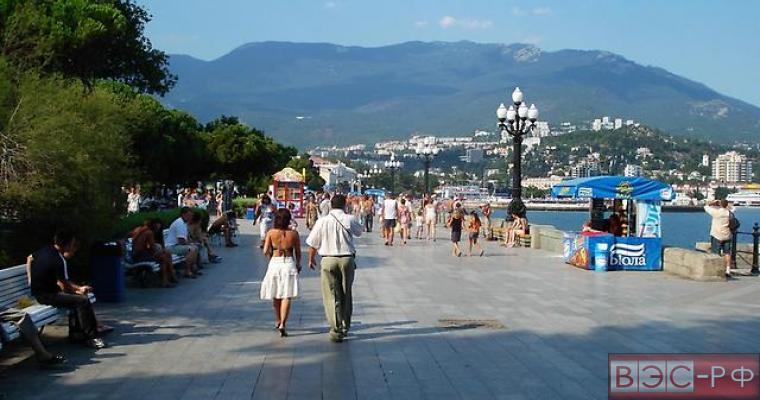 Крым прошел шенгенский тест