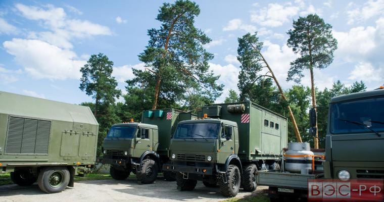 В России научились делать ракетное топливо из воздуха