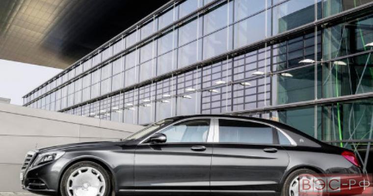 В России выросли продажи элитных авто