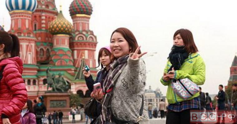 Россия упростит визовый режим для иностранцев