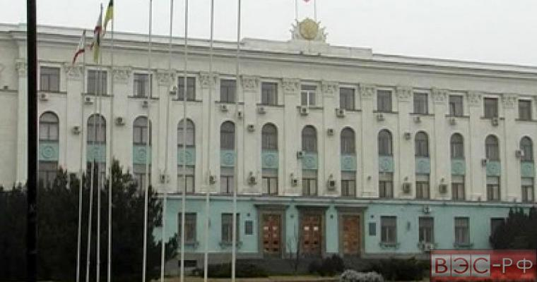 В России создана правительственная комиссия по делам Крыма