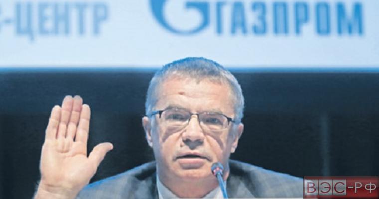 Немецкая компания поможет Газпрому строить газопровод в обход Украины