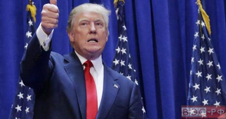 Трамп собирается дружить с президентом России