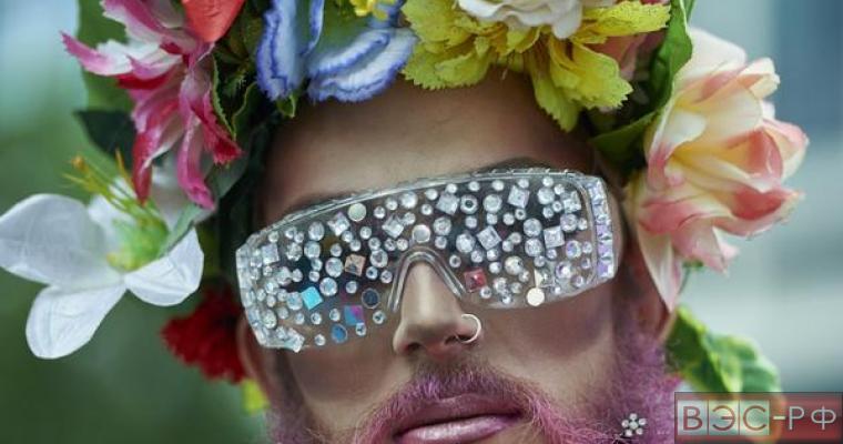 Жители Чехии участвовали в гей-параде, перепутав его с митингом против мигрантов