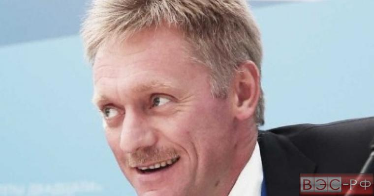 Кремль отреагировал на обращение фермера