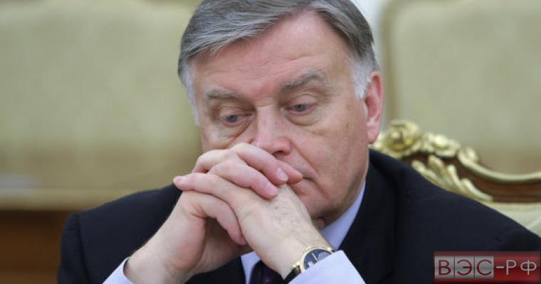 Владимир Яунин