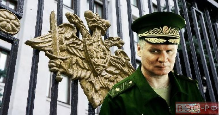 Минобороны РФ пообещало СБУ «достойную встречу» и «короткие проводы»