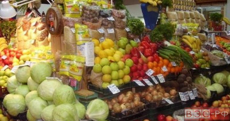 Покупательная способность россиян снизилась на 20%