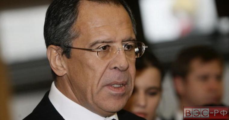 Лавров обвинил Обаму во лжи