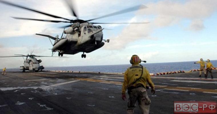Китай и Россия подписывают контракт на создание вертолетов