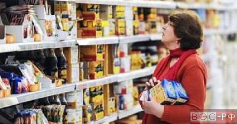 Цены на продукты в РФ после года антисанкций поразили экспертов