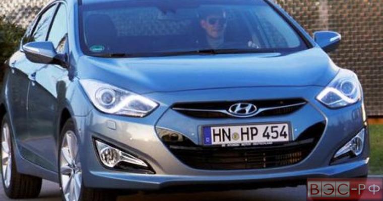 Hyundai  в России могут запретить