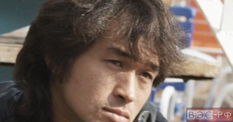25 лет со дня гибели Цоя