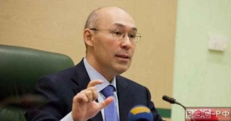 Нацбанк Казахстана