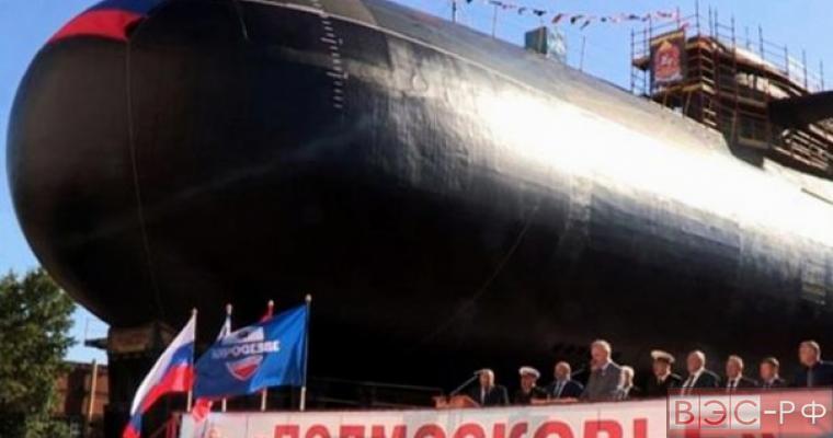 Кремль создал АПЛ для секретной миссии, - Daily Beast