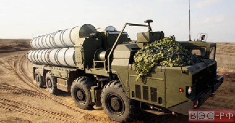 В Пентагоне ищут ответ российским С-300 в Иране