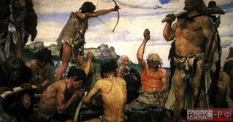 На Ямале обнаружили шахты эпохи неолита