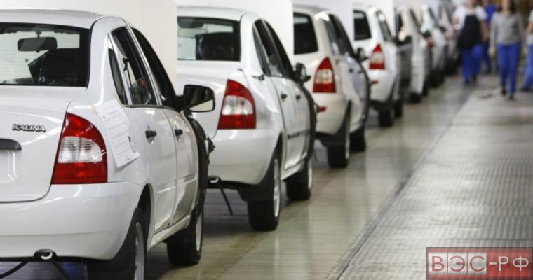 С 1 сентября в России подорожают автомобили