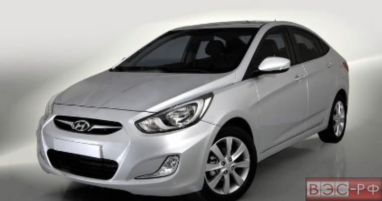 Топ-25 самых продаваемых новых авто в августе в РФ