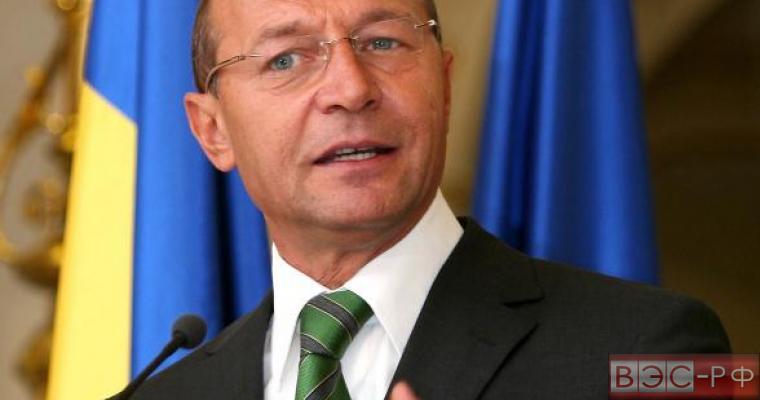 Румыния готова к слиянию с Молдавией без Приднестровья