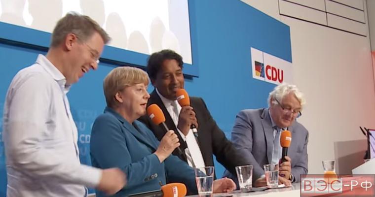 Немецкие политики