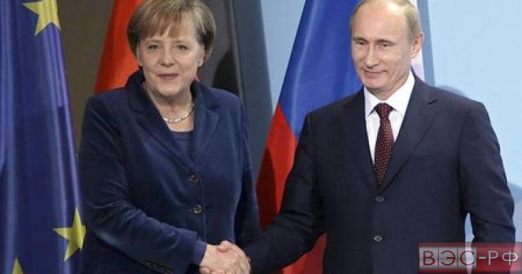 Германия повергла в шок США, покинув альянс и поддержав Россию
