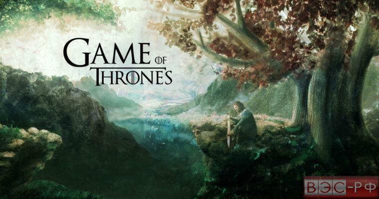 """Кастинг для промо-ролика 5 сезона """"Игры престолов"""""""