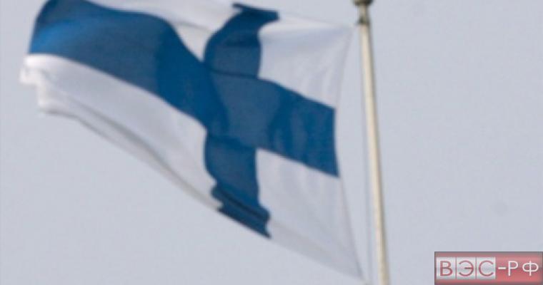 Митинги в Финляндии