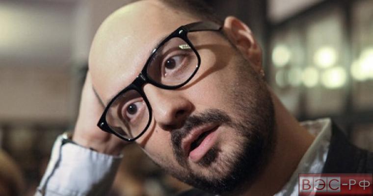 Кирилл Серебренников, режиссер