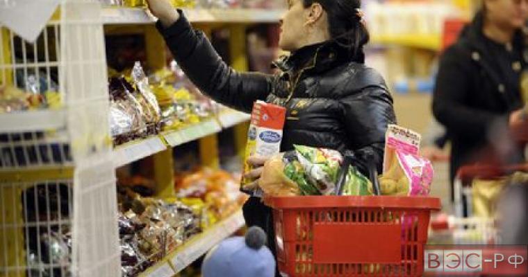 В России появятся продуктовые карты