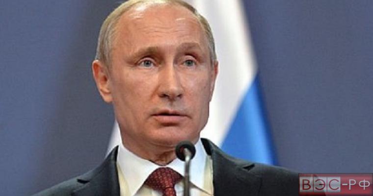 Владимира Путина в кулуарах Генассамблеи ООН поблагодарили за Крым