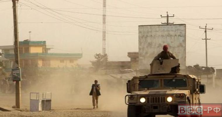 Талибы подобрались к СНГ