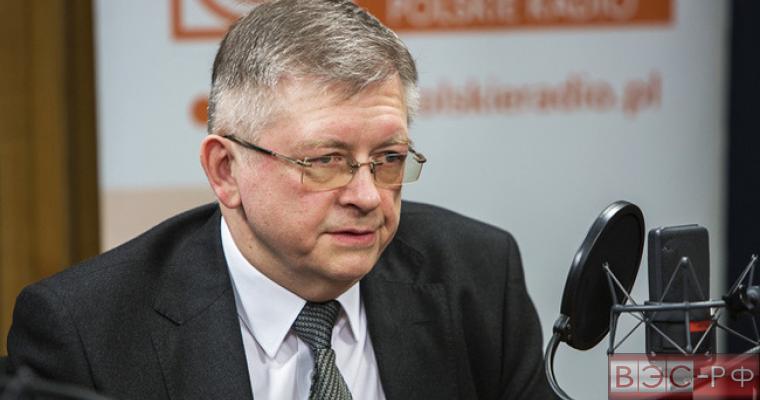 Польский телеканал намеренно исказил слова посла России, - посольство РФ