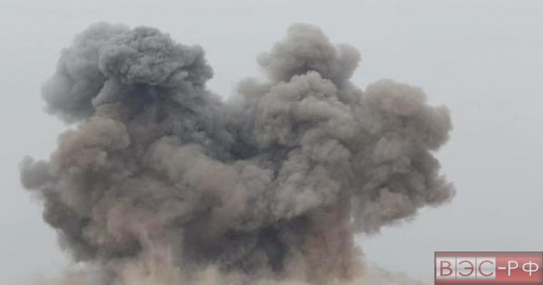 Новости Сирии сегодня: корабли России поддержат военную операцию в Сирии с моря, сирийские повстанцы сняли сбитый «российский» самолет