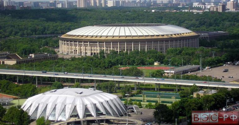 Пожар на стадионе потушен