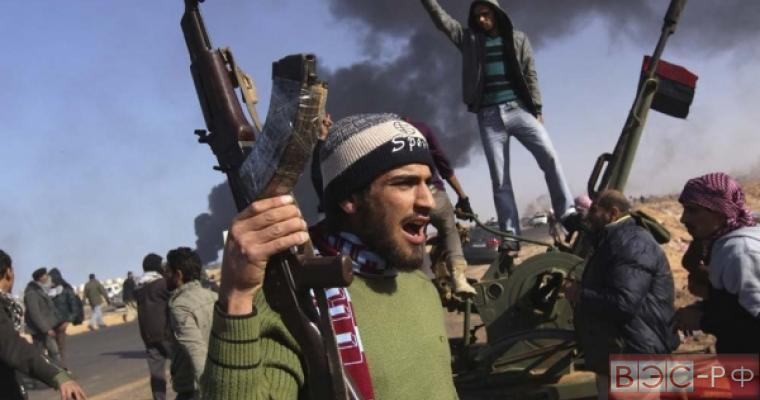 СМИ: Сирийские мятежники заявляют о сбитом самолете