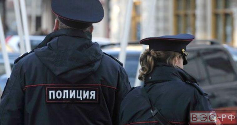 Ограбление банка в Москве