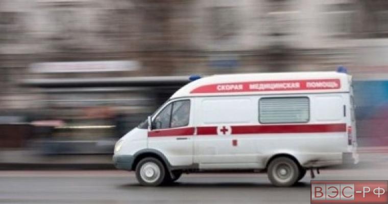 Двойной взрыв в Санкт-Петербурге