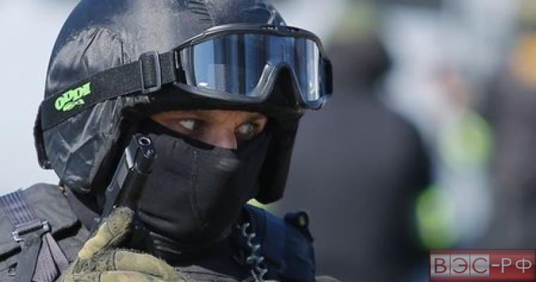 Теракт в Москве предотвращён