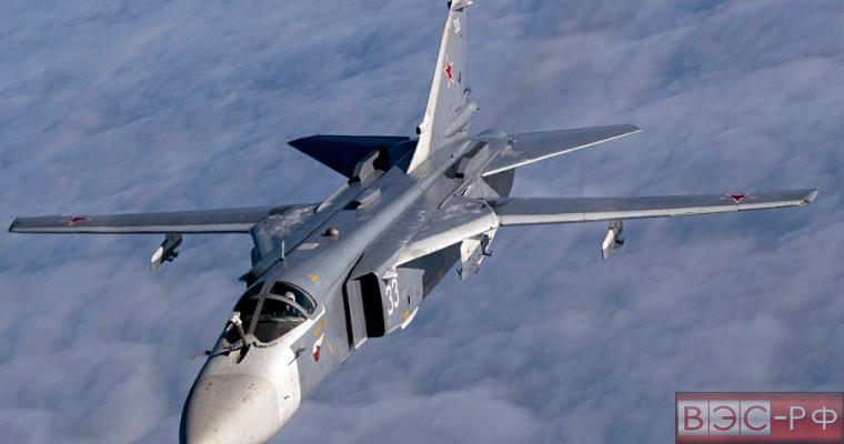 Видео российской операции в Сирии